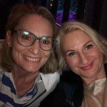 Anne und ich